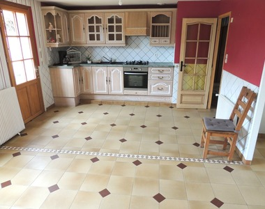 Sale House 5 rooms 87m² Étaples sur Mer (62630) - photo