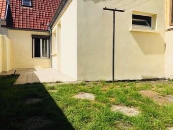 Vente Maison 4 pièces 60m² Gravelines (59820) - photo