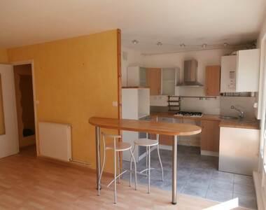 Location Appartement 2 pièces 47m² Valence (26000) - photo
