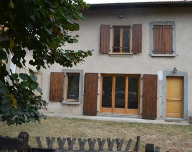 Vente Maison 4 pièces 78m² Saint-Hilaire-de-la-Côte (38260) - photo