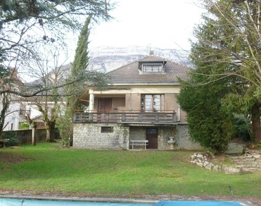 Sale House 9 rooms 190m² Meylan (38240) - photo