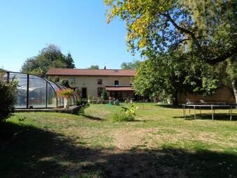 Vente Maison 8 pièces 221m² Paladru (38850) - photo