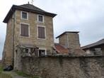 Location Maison 2 pièces 40m² Saint-Alban-de-Roche (38080) - Photo 1