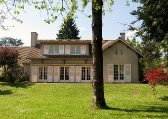 Vente Maison 7 pièces 166m² Saint-Marcellin (38160) - photo