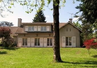 Vente Maison 7 pièces 166m² Saint-Marcellin (38160) - photo