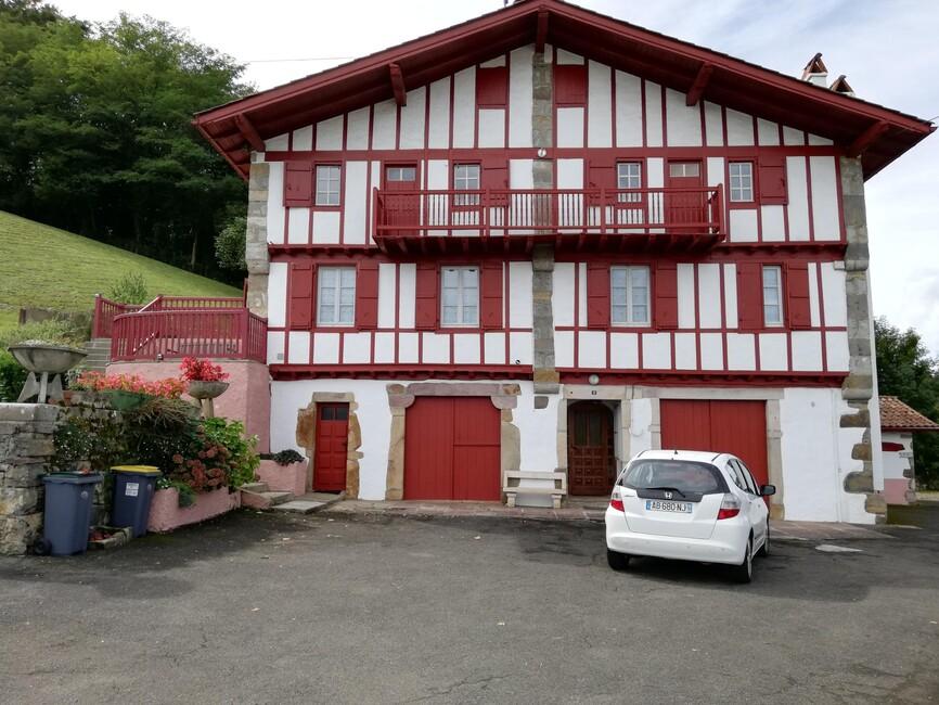 Location Appartement 3 pièces 46m² Souraïde (64250) - photo