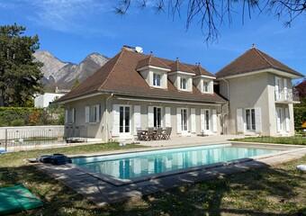 Vente Maison 8 pièces 240m² Saint-Ismier (38330) - Photo 1