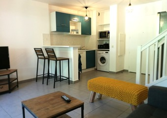 Location Appartement 2 pièces 43m² Saint-Denis (97400) - Photo 1