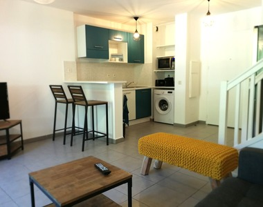 Location Appartement 2 pièces 43m² Saint-Denis (97400) - photo