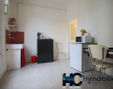 Location Appartement 1 pièce 31m² Chalon-sur-Saône (71100) - photo