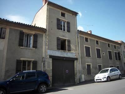 Vente Maison 12 pièces Billom (63160) - photo