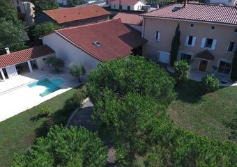 Vente Maison 8 pièces 275m² Agnin (38150) - Photo 1