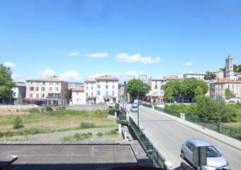 Location Appartement 2 pièces 31m² Montélimar (26200) - photo