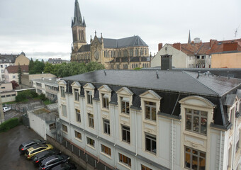Vente Appartement 5 pièces 113m² Mulhouse (68100) - Photo 1