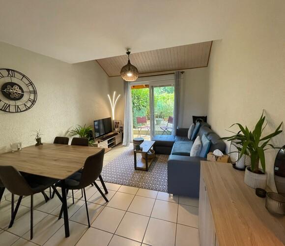 Vente Appartement 2 pièces 35m² Reignier-Esery (74930) - photo