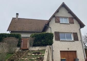 Vente Maison 6 pièces 151m² Saint-Yorre (03270) - Photo 1
