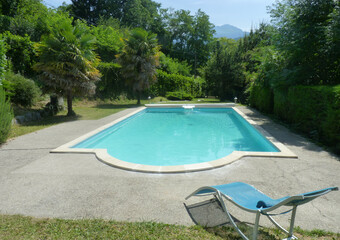 Sale House 6 rooms 105m² Saint-Jean-de-Moirans (38430) - photo