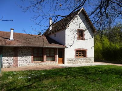 Location Maison 4 pièces 107m² Grézieux-le-Fromental (42600) - Photo 7