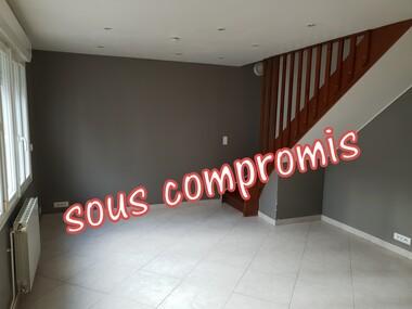 Vente Maison 4 pièces 65m² Étaples (62630) - photo