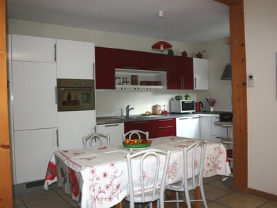 Vente Appartement 4 pièces 100m² SAMOENS - Photo 7
