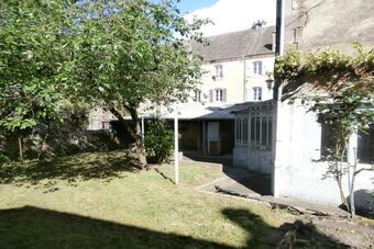 Vente Maison 5 pièces 150m² CONFLANS SUR LANTERNE - photo