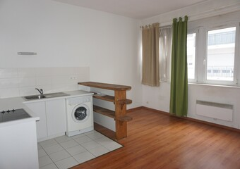 Renting Apartment 2 rooms 39m² Pau (64000) - Photo 1