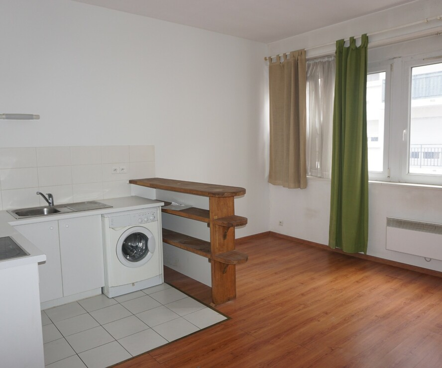 Location Appartement 2 pièces 39m² Pau (64000) - photo
