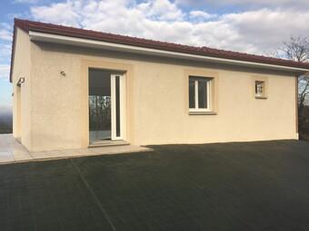 Vente Maison 4 pièces 125m² Creuzier-le-Vieux (03300) - Photo 1