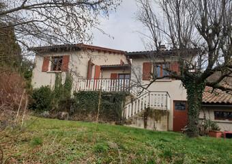 Vente Maison 4 pièces 118m² Polignac (43000) - Photo 1