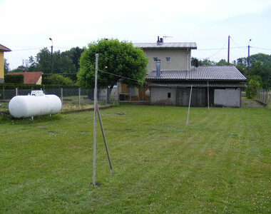Sale Land 957m² AXE LURE BELFORT - photo