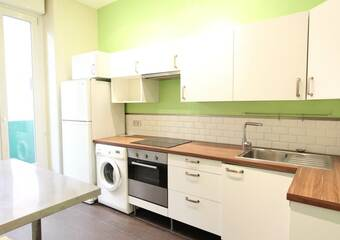Location Appartement 2 pièces 59m² Grenoble (38000) - photo