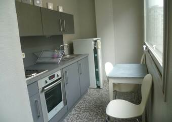 Renting Apartment 1 room 39m² Grenoble (38000) - photo