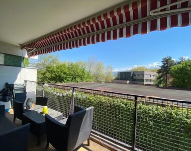Sale Apartment 4 rooms 72m² Grenoble (38100) - photo