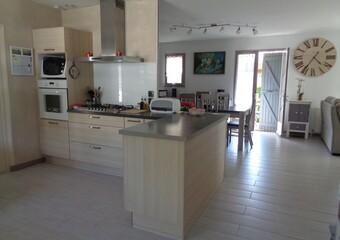 Vente Maison 3 pièces 84m² Montferrat (38620) - photo