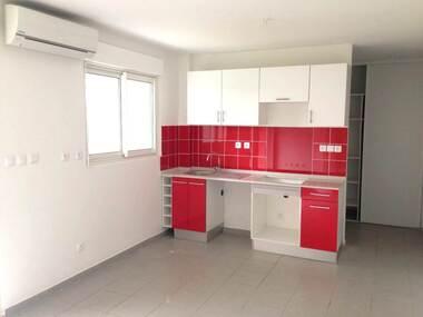 Location Appartement 1 pièce 26m² Remire-Montjoly (97354) - photo