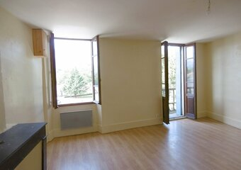 Location Appartement 3 pièces 90m² Saint-Jean-en-Royans (26190) - photo