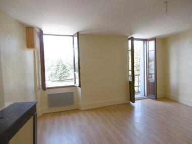 Location Appartement 3 pièces 90m² Saint-Jean-en-Royans (26190) - photo