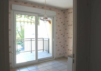 Location Appartement 4 pièces 88m² La Côte-Saint-André (38260) - Photo 1