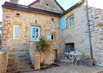 Vente Maison 6 pièces 135m² Buxy (71390) - photo