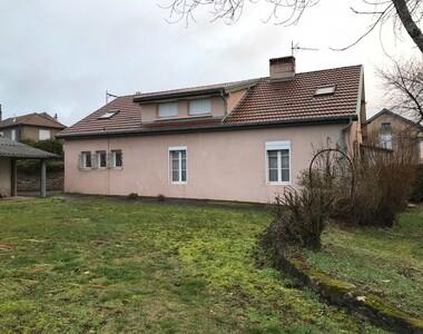 Vente Maison 6 pièces 145m² Saulx (70240) - photo