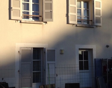 Renting Apartment 3 rooms 69m² Rambouillet (78120) - photo