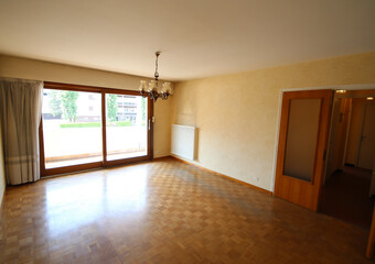 Vente Appartement 2 pièces 54m² Bonneville (74130) - photo