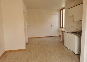 Renting Apartment 2 rooms 30m² Berchères-sur-Vesgre (28260) - photo
