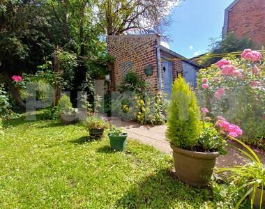 Vente Maison 7 pièces 125m² Tilloy-lès-Mofflaines (62217) - photo