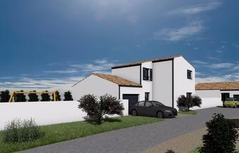 Vente Maison 4 pièces 102m² La Rochelle (17000) - photo