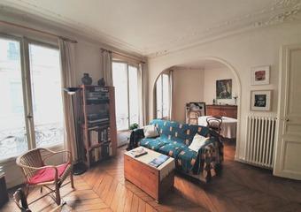 Vente Appartement 4 pièces 76m² Paris 10 (75010) - Photo 1
