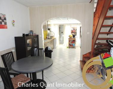 Vente Maison 6 pièces 83m² Étaples sur Mer (62630) - photo