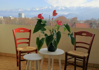 Vente Appartement 74m² Grenoble (38000) - Photo 1
