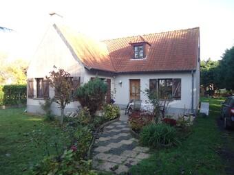 Vente Maison 5 pièces 115m² Oye-Plage (62215) - Photo 1