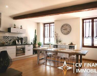 Vente Appartement 3 pièces 77m² Tullins (38210) - photo